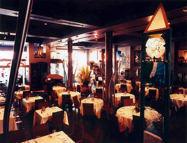 get more restaurant bookings