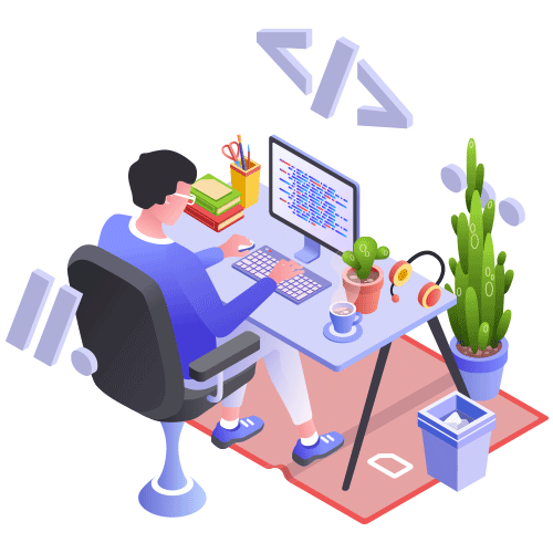 app-development-illustration